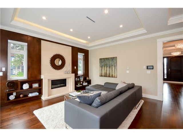 Photo 8: Photos: 2307 W 45th Ave in Vancouver: Kerrisdale House for sale (Vancouver West)