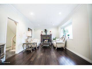 """Photo 8: 2139 W 19TH Avenue in Vancouver: Arbutus House for sale in """"N"""" (Vancouver West)  : MLS®# V1108883"""