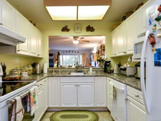 Photo 16: 2 595 Evergreen Rd in CAMPBELL RIVER: CR Campbell River Central Row/Townhouse for sale (Campbell River)  : MLS®# 827256