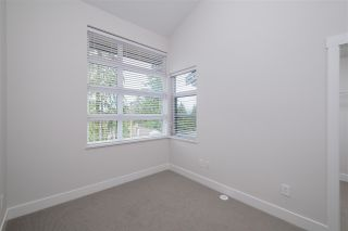 """Photo 13: 8 70 SEAVIEW Drive in Port Moody: College Park PM Townhouse for sale in """"CEDAR RIDGE"""" : MLS®# R2527581"""
