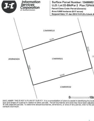 Photo 8: 152 Carwin Park Drive in Emma Lake: Lot/Land for sale : MLS®# SK846950