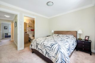 Photo 13: 208 3788 NORFOLK Street in Burnaby: Central BN Townhouse for sale (Burnaby North)  : MLS®# R2580124
