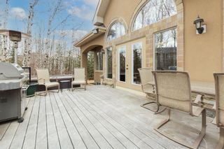 Photo 41: 131 Wentwillow Lane SW in Calgary: West Springs Detached for sale : MLS®# A1097582