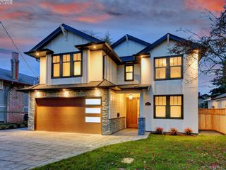 Photo 1: 1748 Coronation Ave in VICTORIA: Vi Jubilee House for sale (Victoria)  : MLS®# 828916