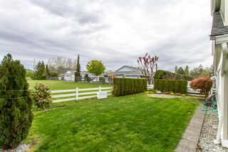"""Photo 18: 25 23575 119 Avenue in Maple Ridge: Cottonwood MR Townhouse for sale in """"HOLLYHOCK"""" : MLS®# R2452788"""