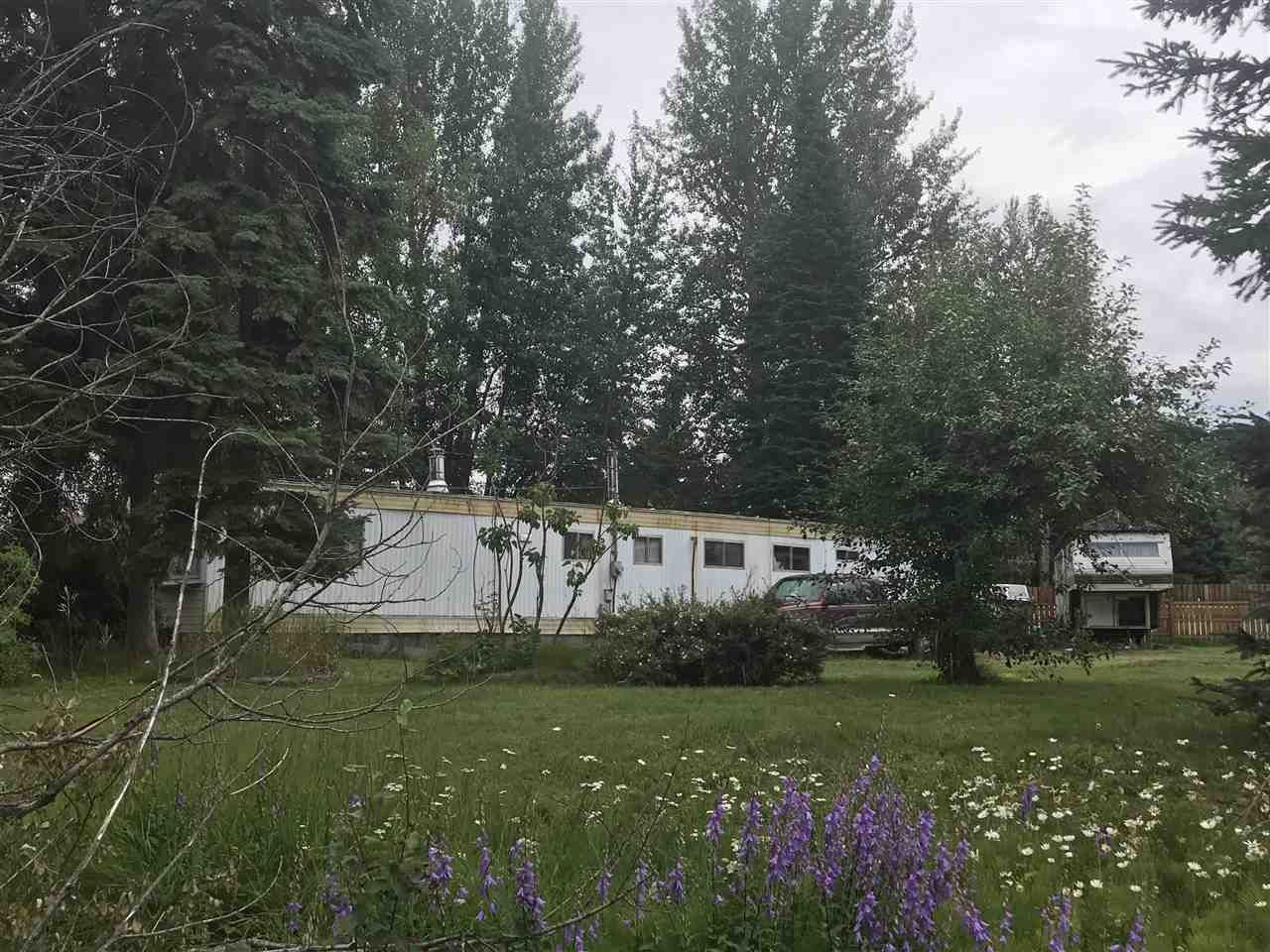 Main Photo: 7779 OPAL Drive in Prince George: Emerald Manufactured Home for sale (PG City North (Zone 73))  : MLS®# R2393599
