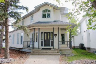 Main Photo: 207 HEATH Road in Edmonton: Zone 14 House for sale : MLS®# E4247367