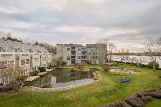 """Photo 23: 314 2020 E KENT AVENUE SOUTH in Vancouver: South Marine Condo for sale in """"Tugboat Landing"""" (Vancouver East)  : MLS®# R2538766"""