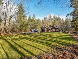 Photo 33: 3699 Burns Rd in COURTENAY: CV Courtenay West House for sale (Comox Valley)  : MLS®# 834832