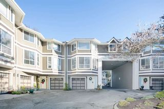Photo 1: 36 3228 RALEIGH Street in Port Coquitlam: Central Pt Coquitlam Townhouse for sale : MLS®# R2255584