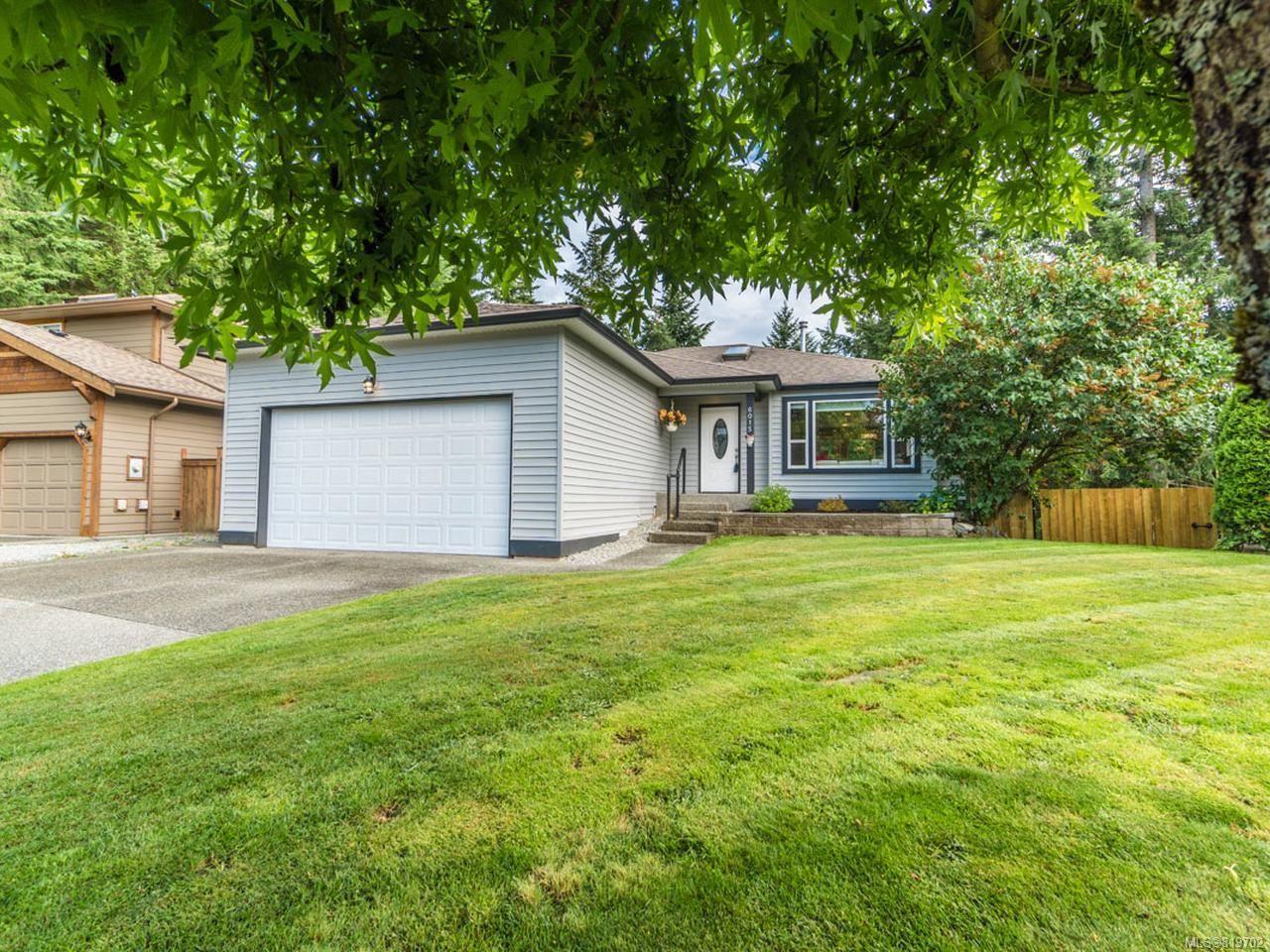Main Photo: 6015 JOSEPH PLACE in NANAIMO: Na Pleasant Valley House for sale (Nanaimo)  : MLS®# 819702