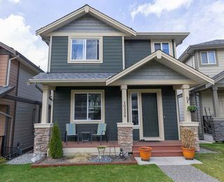 Photo 1: 10559 ROBERTSON STREET in Maple Ridge: Albion House for sale : MLS®# R2252110