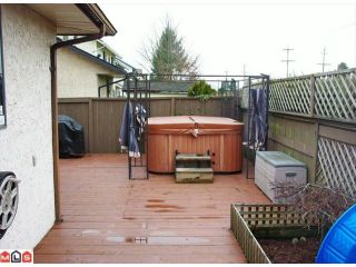 Photo 10: 15416 95A Avenue in Surrey: Fleetwood Tynehead House for sale : MLS®# F1029486