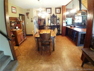 Photo 12: 11 Ladyslipper Road in Lumby: House for sale : MLS®# 10088081