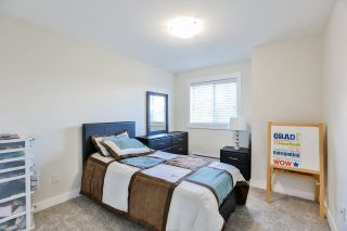 """Photo 14: 39 7247 140 Street in Surrey: East Newton Townhouse for sale in """"Greenwood Townhomes"""" : MLS®# R2256026"""