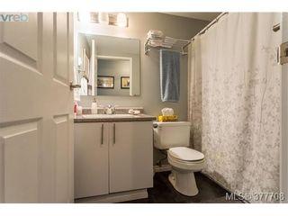 Photo 17: 110 2529 Wark St in VICTORIA: Vi Hillside Condo for sale (Victoria)  : MLS®# 758419