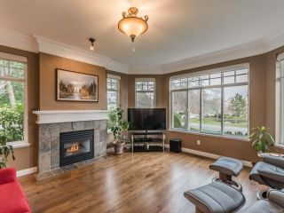 Photo 4: 1302 SATURNA DRIVE in PARKSVILLE: PQ Parksville Row/Townhouse for sale (Parksville/Qualicum)  : MLS®# 805179
