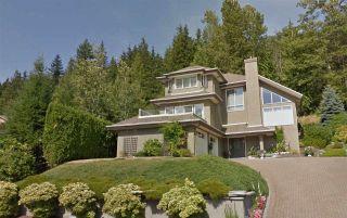 "Photo 1: 1022 GLACIER VIEW Drive in Squamish: Garibaldi Highlands House for sale in ""GARIBALDI HIGHLANDS"" : MLS®# R2494432"
