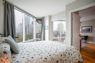 """Photo 12: 901 1003 BURNABY Street in Vancouver: West End VW Condo for sale in """"Milano"""" (Vancouver West)  : MLS®# R2498436"""