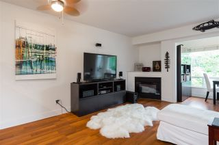Photo 7: 405 3 N GARDEN DRIVE in Vancouver: Hastings Condo for sale (Vancouver East)  : MLS®# R2179165