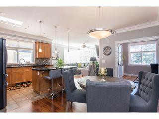 "Photo 7: 304A 45595 TAMIHI Way in Chilliwack: Vedder S Watson-Promontory Condo for sale in ""Hartford"" (Sardis) : MLS®# R2540855"