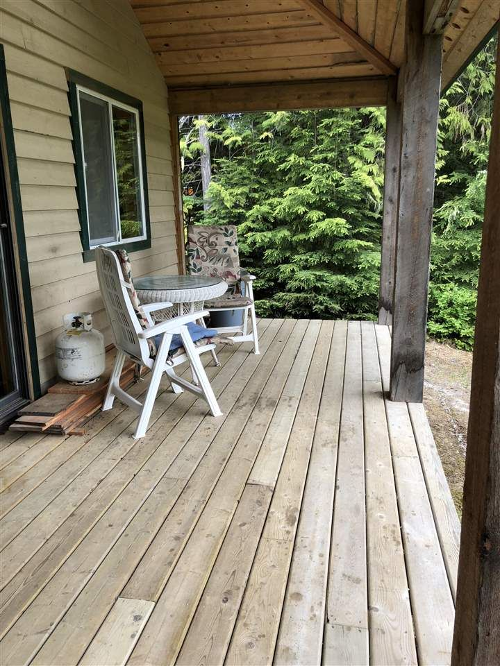 Photo 7: Photos: 5660 MARSHALL CREEK Road: Horsefly House for sale (Williams Lake (Zone 27))  : MLS®# R2277044