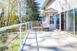 """Photo 17: 35928 MARSHALL Road in Abbotsford: Abbotsford East House for sale in """"Mountain Meadows"""" : MLS®# R2265168"""