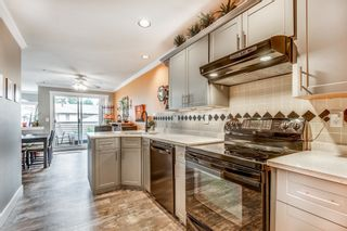 """Photo 12: 46 19060 FORD Road in Pitt Meadows: Central Meadows Townhouse for sale in """"REGENCY COURT"""" : MLS®# R2615895"""