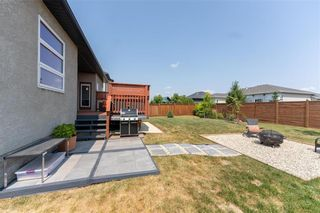 Photo 41: 15 ORCHARD Gate in Oak Bluff: RM of MacDonald Residential for sale (R08)  : MLS®# 202118459