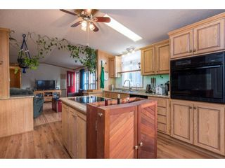 "Photo 15: 83 43201 LOUGHEED Highway in Mission: Dewdney Deroche Manufactured Home for sale in ""Nicomen Village"" : MLS®# R2529405"