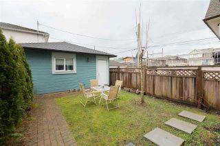 Photo 22: 3641 KNIGHT Street in Vancouver: Knight 1/2 Duplex for sale (Vancouver East)  : MLS®# R2532170