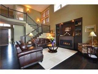 Photo 5: 3420 HARPER Road in Coquitlam: Burke Mountain House for sale : MLS®# V1007655