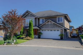 Photo 2: 827 Pintail Pl in : La Bear Mountain House for sale (Langford)  : MLS®# 877488
