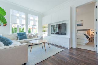 """Photo 4: 103 168 E 35TH Avenue in Vancouver: Main Townhouse for sale in """"JAMES WALK"""" (Vancouver East)  : MLS®# R2568712"""