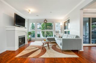 "Photo 3: 413 1330 GENEST Way in Coquitlam: Westwood Plateau Condo for sale in ""THE LANTERNS"" : MLS®# R2548112"