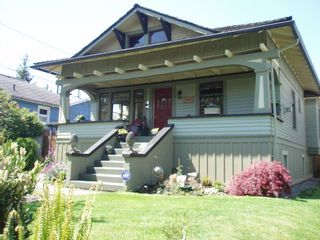 """Main Photo: 509 Kelly St. in New Westminster: Sapperton House for sale in """"Hume Park"""" : MLS®# V832769"""