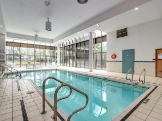 """Photo 20: 1400 5967 WILSON Avenue in Burnaby: Metrotown Condo for sale in """"PLACE MERIDIAN"""" (Burnaby South)  : MLS®# R2619905"""