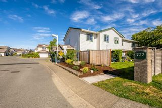 Photo 22: 3 717 Aspen Rd in : CV Comox (Town of) Row/Townhouse for sale (Comox Valley)  : MLS®# 879471