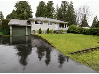"""Photo 1: 11194 KENDALE WY in Delta: Annieville House for sale in """"ANNIEVILLE"""" (N. Delta)  : MLS®# F1403016"""