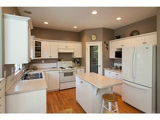 """Photo 8: 14836 57A Avenue in Surrey: Sullivan Station House for sale in """"Panorama Village"""" : MLS®# F1443600"""