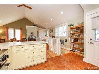 Photo 9: 478 Fraser St in VICTORIA: Es Saxe Point House for sale (Esquimalt)  : MLS®# 710228