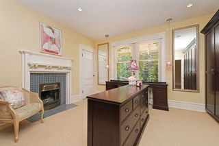 Photo 13: 4688 CONNAUGHT DRIVE in Vancouver: Shaughnessy House for sale (Vancouver West)  : MLS®# R2377339