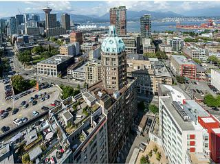 """Photo 14: 3002 183 KEEFER Place in Vancouver: Downtown VW Condo for sale in """"Paris Place"""" (Vancouver West)  : MLS®# V1079874"""
