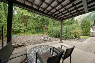 Photo 25: 63600 GAGNON Place in Hope: Hope Silver Creek House for sale : MLS®# R2589637