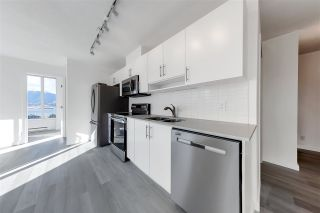 """Photo 11: 2304 550 TAYLOR Street in Vancouver: Downtown VW Condo for sale in """"THE TAYLOR"""" (Vancouver West)  : MLS®# R2569788"""