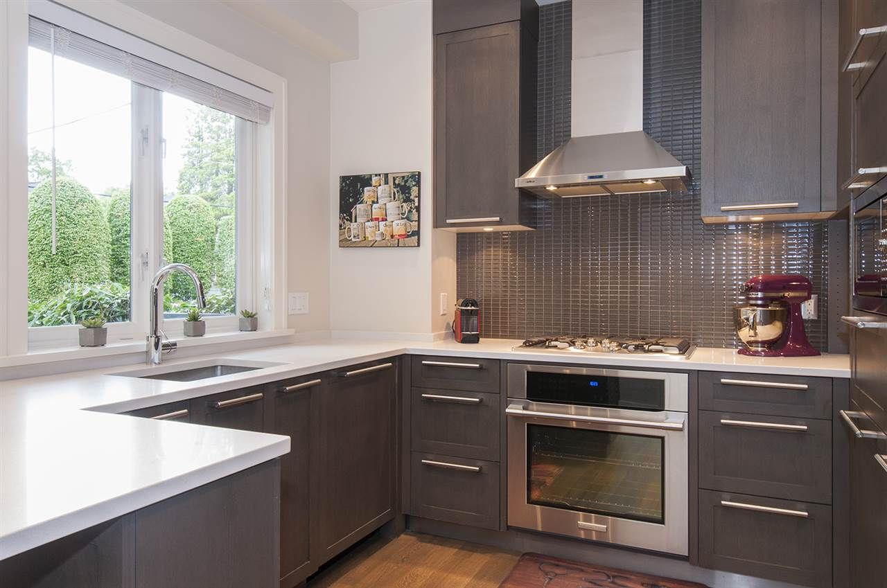 Photo 8: Photos: 1955 W 12TH AVENUE in Vancouver: Kitsilano Townhouse for sale (Vancouver West)  : MLS®# R2079605