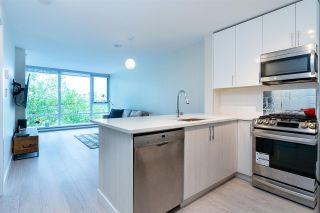 """Photo 15: 606 9171 FERNDALE Road in Richmond: McLennan North Condo for sale in """"FULLERTON"""" : MLS®# R2598388"""