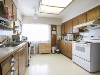 """Photo 15: 4285 MACDONALD Street in Vancouver: Arbutus House for sale in """"Arbutus"""" (Vancouver West)  : MLS®# R2551166"""
