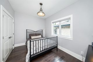 Photo 17: 1143 COTTONWOOD Avenue in Coquitlam: Central Coquitlam House for sale : MLS®# R2590324