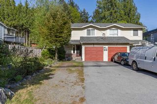 """Photo 19: 41710 GOVERNMENT Road in Squamish: Brackendale 1/2 Duplex for sale in """"Brackendale"""" : MLS®# R2577101"""